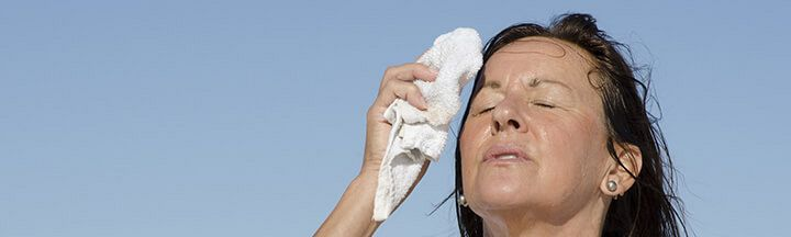 FuelIgniteThrive - Hot Flashes Are Not Cool