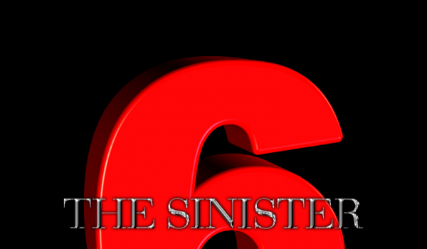 FuelIgniteThrive - THE SINISTER SIX