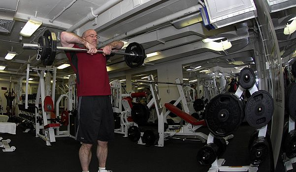 FuelIgniteThrive - Seniors Who Lift