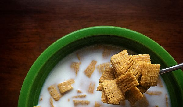FuelIgniteThrive - Cereal, Not the Best Breakfast