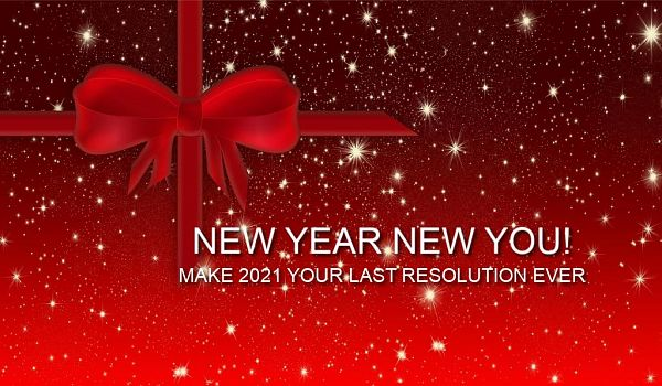 FuelIgniteThrive - NEW YEAR NEW YOU!