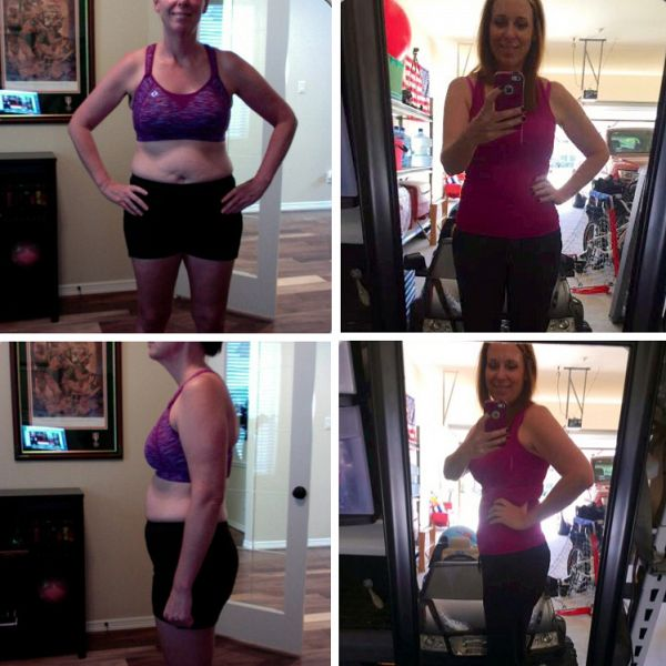 FuelIgniteThrive - This Is My Lowest Weight Since I Was a Sophomore in College!