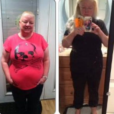 FuelIgniteThrive - I Have Never Lost This Much Weight Before!