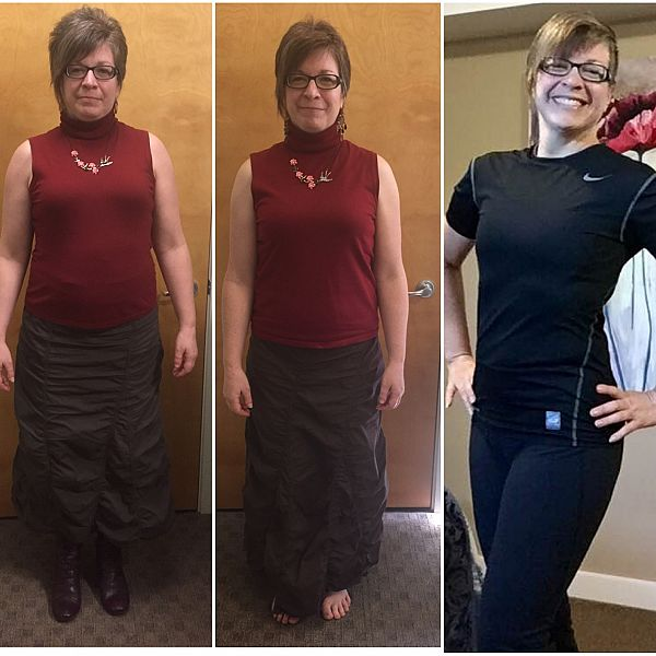 FuelIgniteThrive - Results Beyond 8 Weeks!