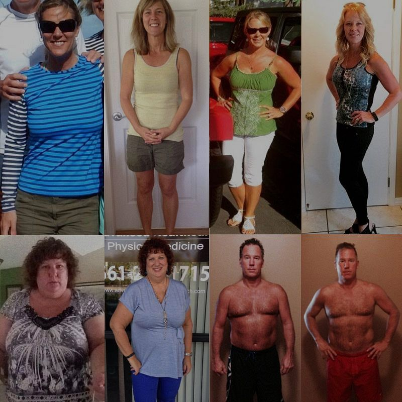 FuelIgniteThrive - Success Stories